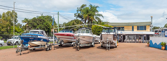 Marmong-Point-Marina-Trailer-Boat-Storage