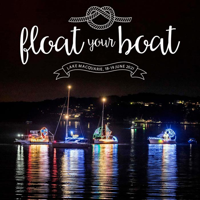 Float Your Boat 2021